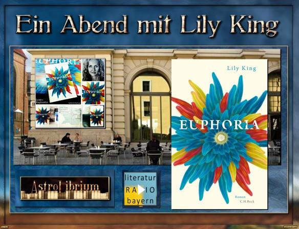 Euphoria von Lily King