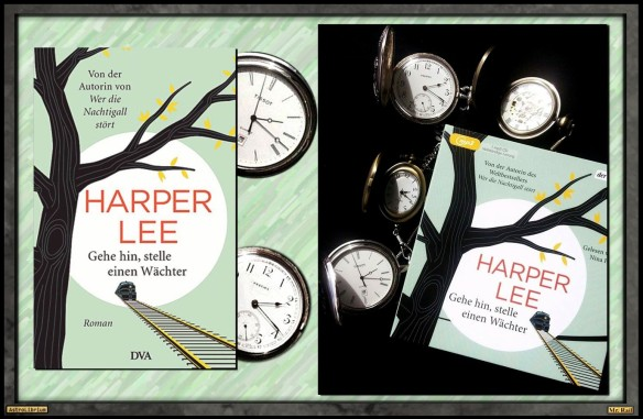 Gehe hin, stelle einen Wächter von Harper Lee