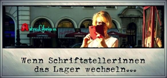 Wenn aus Schriftstellerinnen Reporter werden - Heidi Rehn - Bitte lächeln