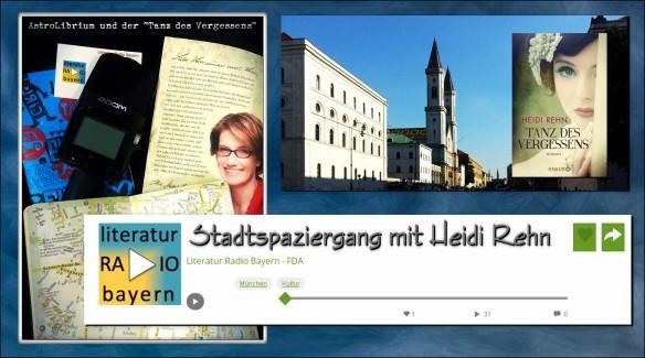Mit einem Klick zur Literatur Radio Bayern - Reportage