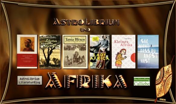 Ich hatte einen Blog in Afrika - Eine Leserreise