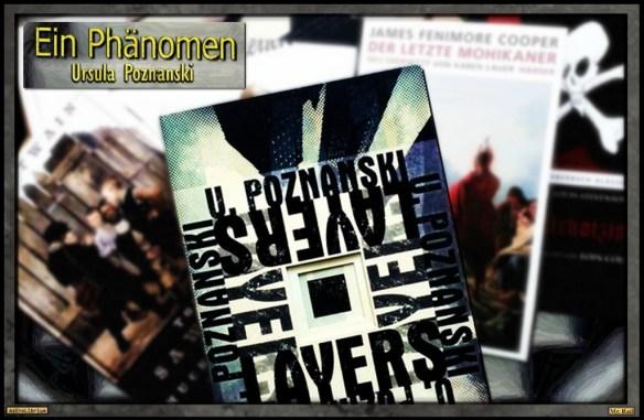Ursula Poznanski - Das Phänomen - Mit einem Klick zum Artikel