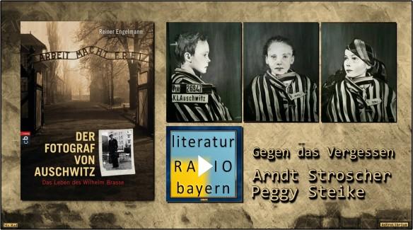 Der Fotograf von Auschwitz - Die Rezension anhören? Ein Klick genügt!