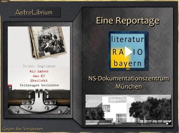 Reiner Engelmann - Wir haben das KZ überlebt - Eine Reportage
