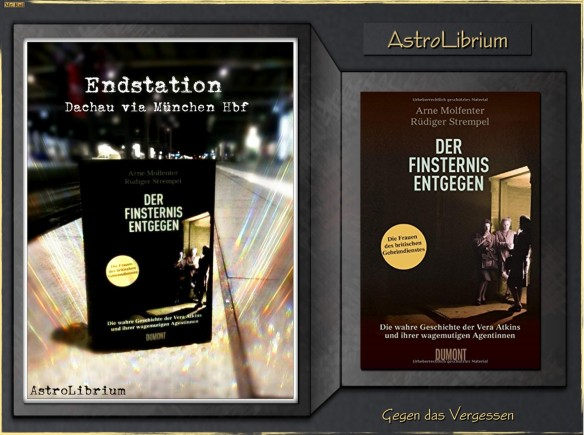 Der Finsternis entgegen - AstroLibrium