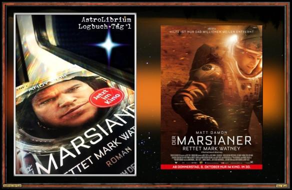 Der Marsianer von Andy Weir - Eine multimediale Betrachtung - Der Film
