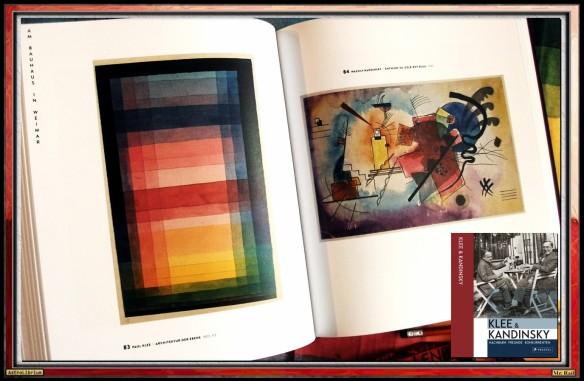 Klee & Kandinsky - Nachbarn Freunde Konkurrenten