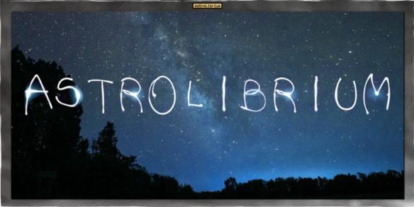AstroLibrium - Alles nur keine Vorsätze