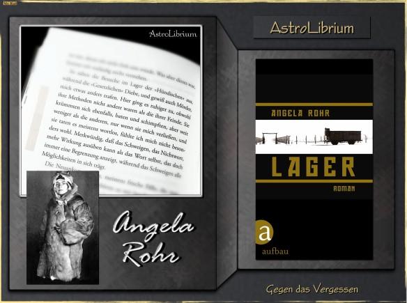 Lager von Angela Rohr