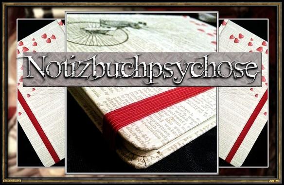Die Notizbuchpsychose und Mr. Rail