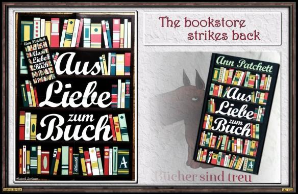 Aus Liebe zum Buch - The bookstore strikes back