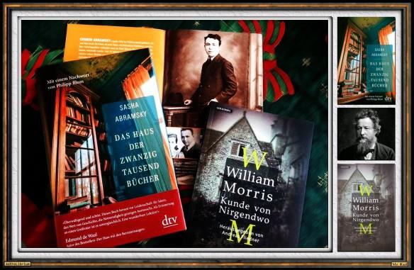 Kunde von Nirgendwo - William Morris - Eine Zeitreise