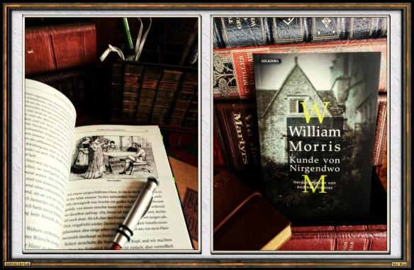 Kunde von Nirgendwo - William Morris