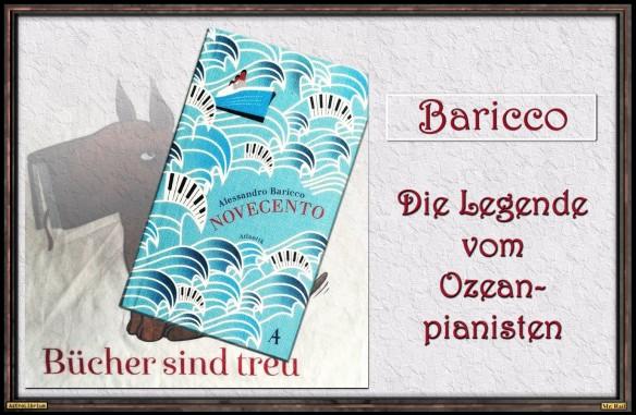 Westentaschenbücher - Atlantik Verlag - Novecento