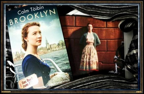 Brooklyn - Eine Liebe zwischen zwei Welten von Colm Tóibín