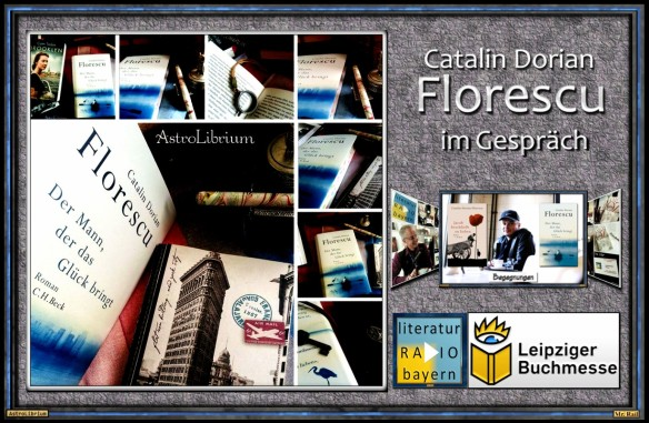Catalin Dorian Florescu - Der Mann, der das Glück bringt - Das Interview - Bald