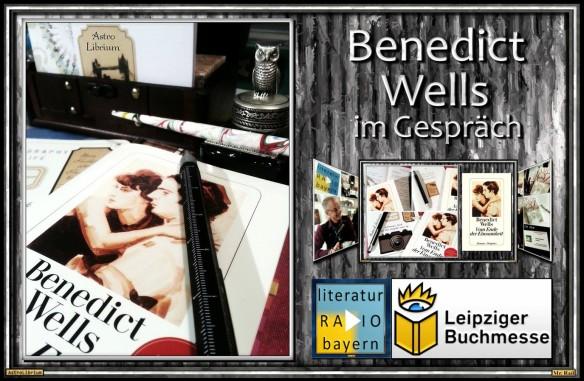 Vom Ende der Einsamkeit - Benedict Wells - Das Interview - Bald