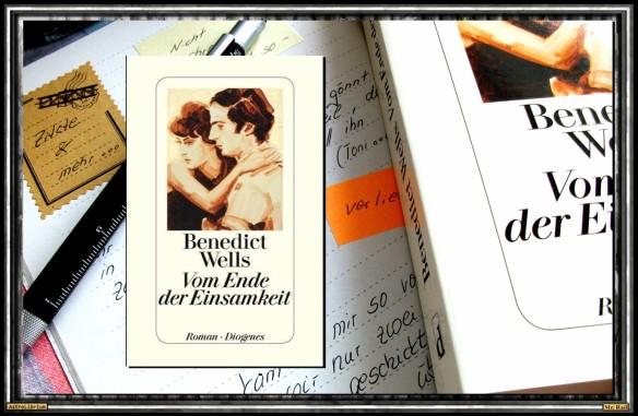 Vom Ende der Einsamkeit - Benedict Wells