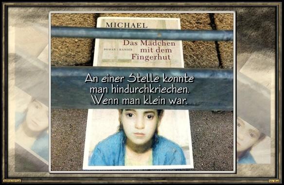Das Mädchen mit dem Fingerhut von Michael Köhlmeier