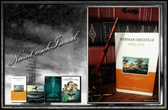 Moby Dick und das Geheimnis des ewigen Lesens - Hier geht es bald weiter