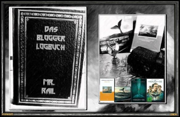 Moby Dick und das Geheimnis des ewigen Lesens