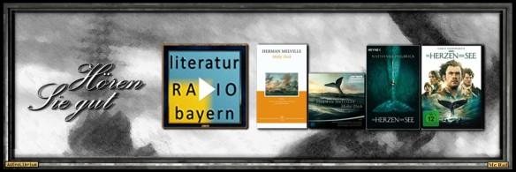 Diesen Artikel können Sie hören - Mit einem Klick zu Literatur Radio Bayern
