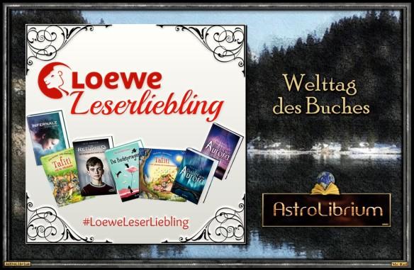 The Returned - Die Aktion zum Welttag des Buches - Loewe Leserliebling