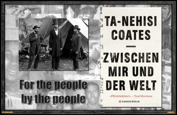 Zwischen mir und der Welt von Ta-Nehisi Coates