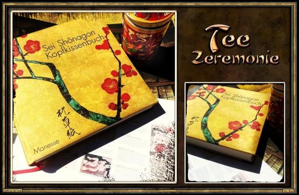 Das Kopfkissenbuch von Sei Shonagon