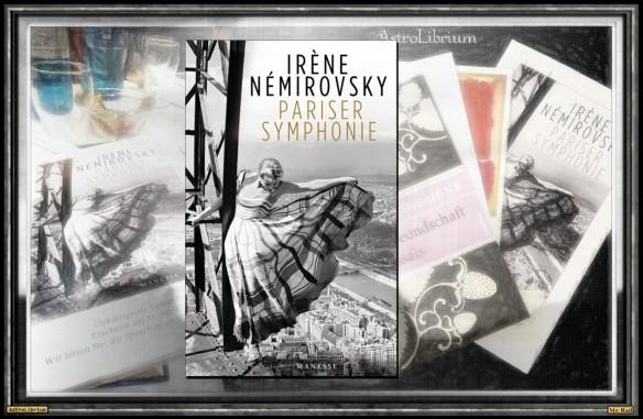 Pariser Symphonie von Irène Némirovsky