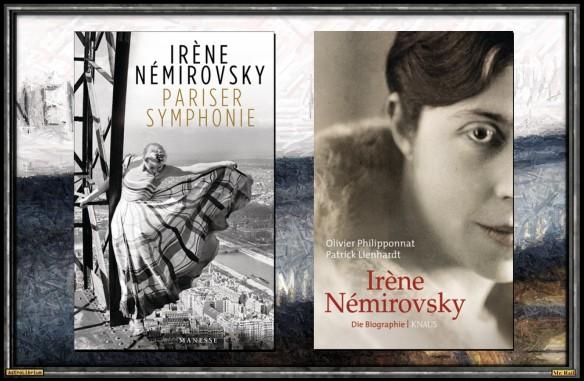Pariser Symphonie von Irène Némirovsky - Hier geht es bakd weiter...