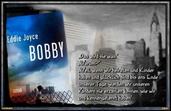 Bobby von Eddie Joyce