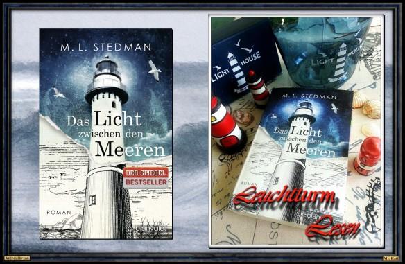 Das Licht zwischen den Meeren - M.L. Stedman