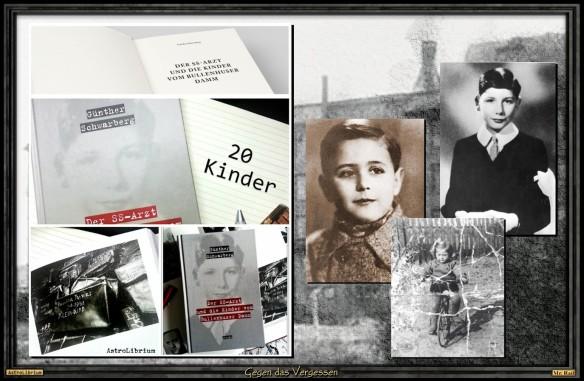 """""""Der SS-Arzt und die Kinder vom Bullenhuser Damm"""" von Günter Schwarberg"""