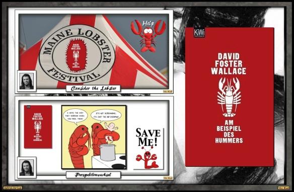 David Foster Wallace - Ein unendliches Spiel