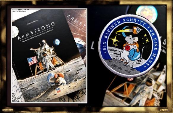 Armstrong von Torben Kuhlmann - Die Sonderausgabe - AstroLibrium