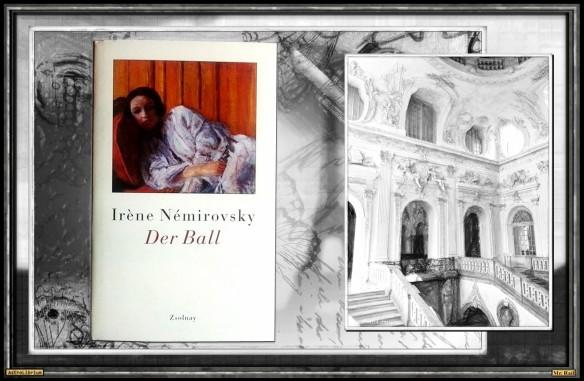 Der Ball von Irène Némirovsky