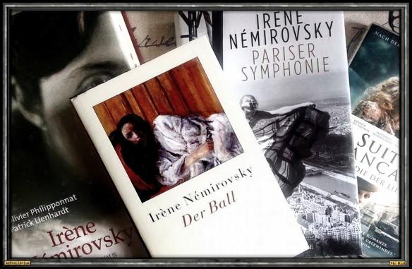 Der Ball von Ir`ne Némirovsky