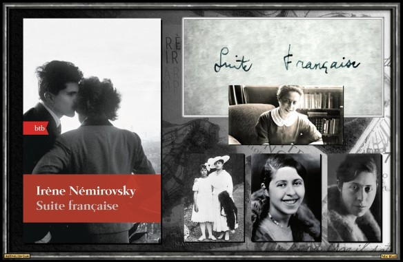 Suite Francaise von Irène Némirovsky - To be continued...