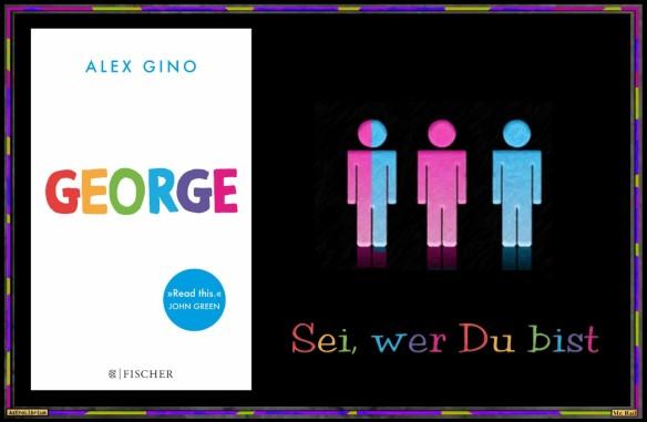 George von Alex Gino