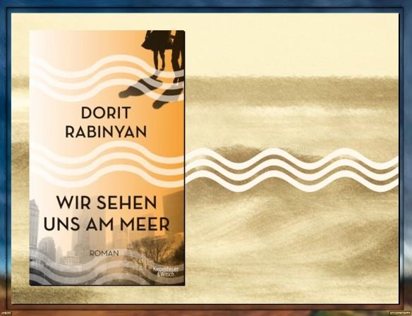Wir sehen uns am Meer von Dorit Rabinyan