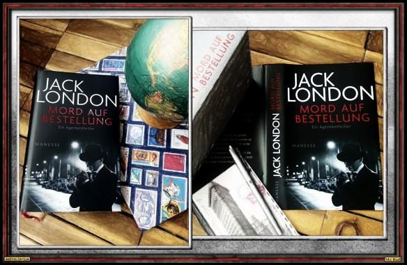 Mord auf Bestellung von Jack London
