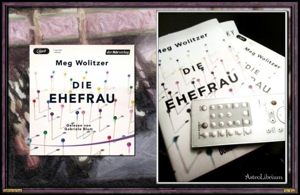 Die Ehefrau von Meg Wolitzer