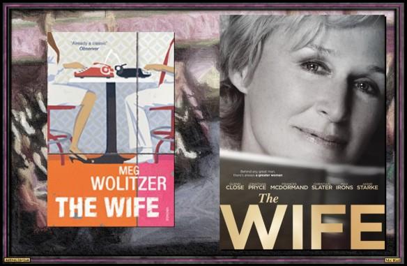 Die Ehefrau von Meg Wolitzer - Die Verfilmung mit Glenn Close ist geplant