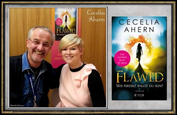 Flawed - Wie perfekt willst du sein? von Cecelia Ahern
