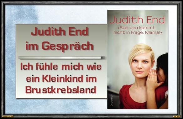 Sterben kommt nicht in Frage, Mama von Judith End