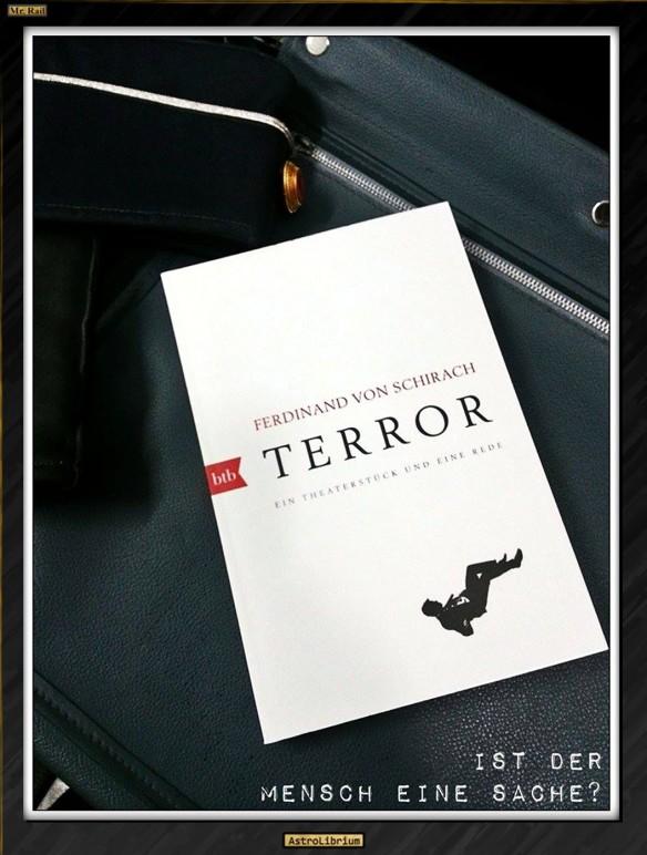 Terror - Ferdinand von Schirach -Sie sind gefragt...