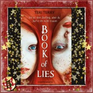 BOOK OF LIES