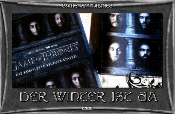 Game of Thrones - Der Winter ist da