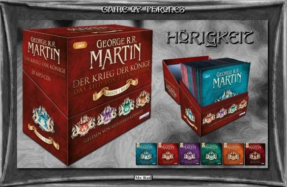 Game of Thrones - Das perfekte Weihnachtsgeschenk